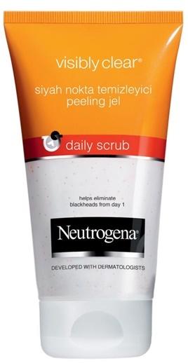 Peeling Neutrogena